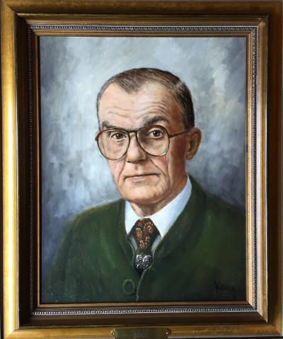 Ernst Pelz 1909 - 1983